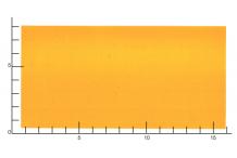 Décalcomanie Aplat jaune (REF : 332)