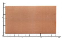 Décalcomanie  aplat couleur or (REF : 435)